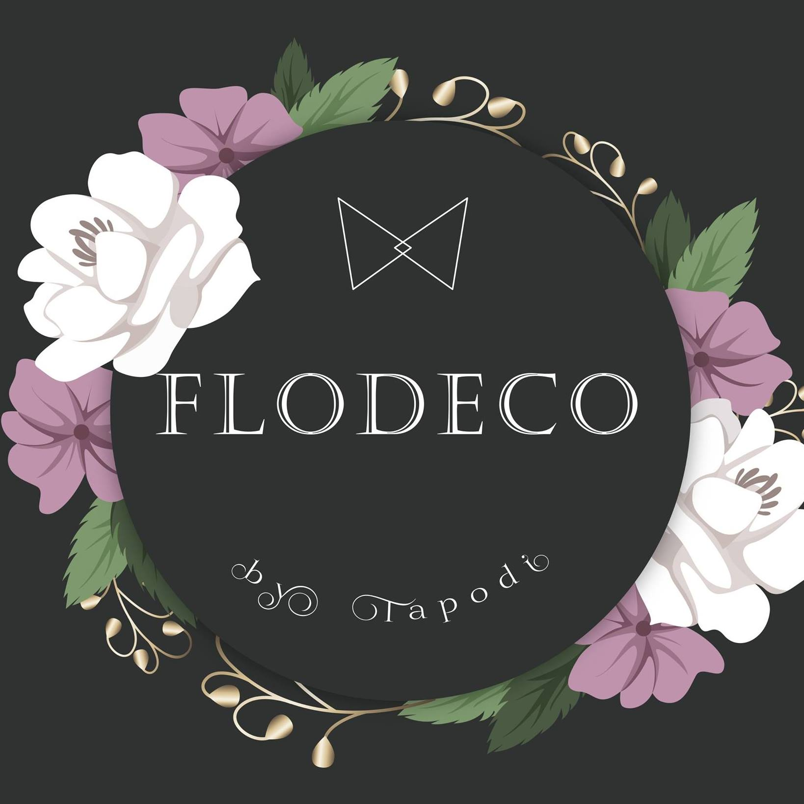 Flodeco by Tapodi
